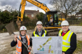 Community centre's future secured in Essex Housing development