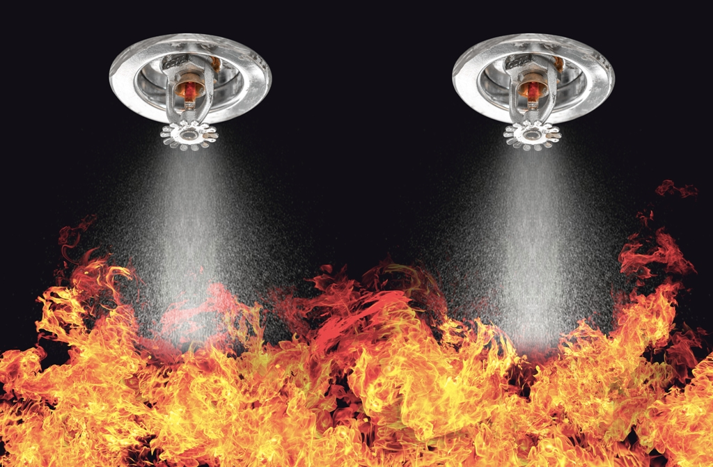 First dynamic purchasing system for fire suppression systems now live for the social housing sector