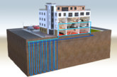 Kensa launches 'How To' guide to heat pumps in tower blocks