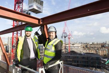 Colville regeneration project reaches key milestone