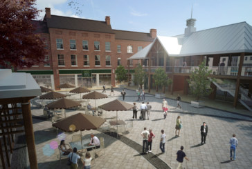 Waverley Borough Council seals partnership to regenerate Farnham Town Centre