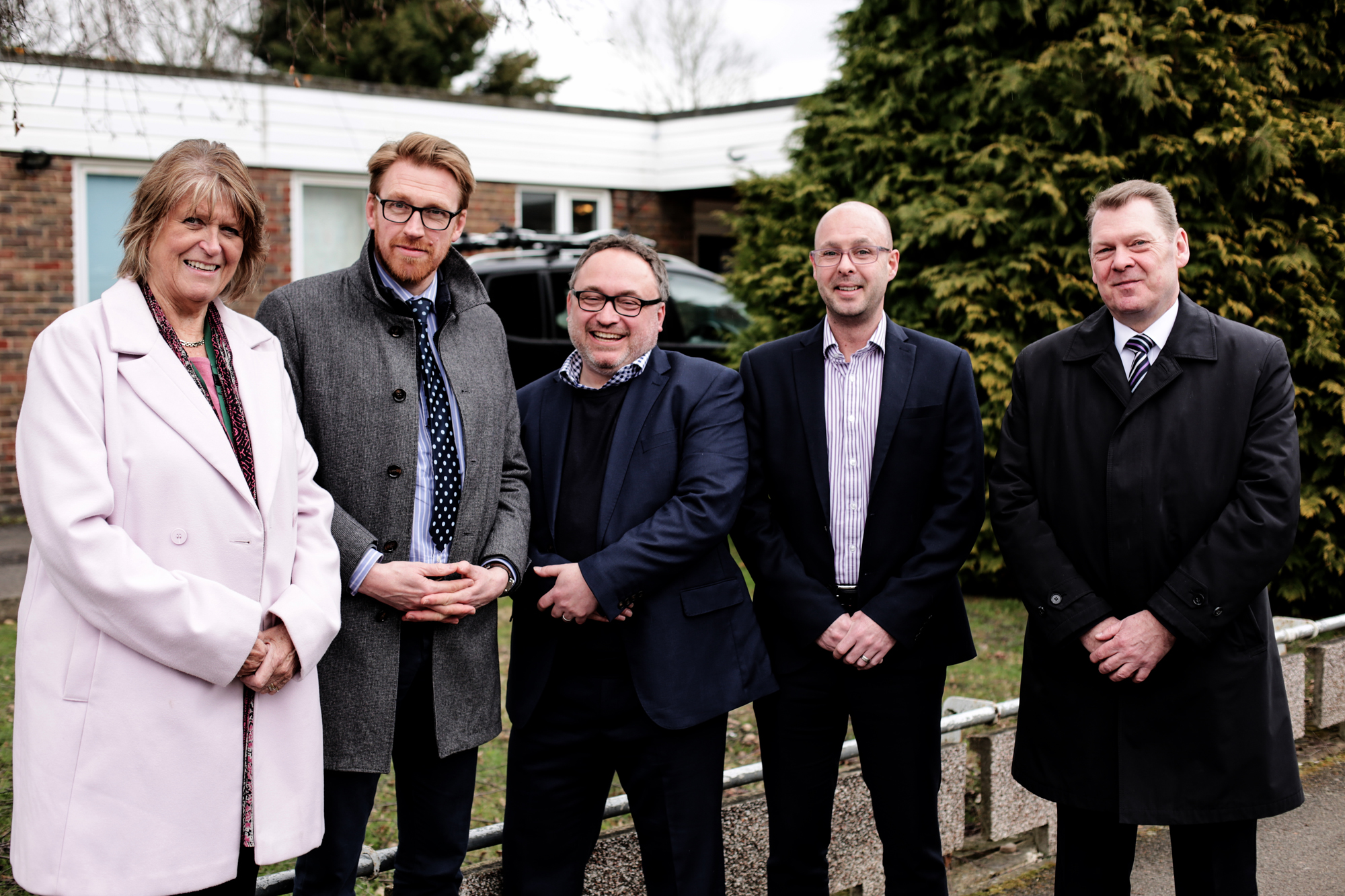 Kingston Council awards Willmott Dixon design and build contract for new dementia home