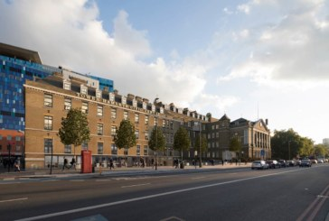 Planning permission granted to Tower Hamlets Council for new town hall in Whitechapel