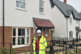 Norwich housing developer urges more women to consider a career in construction on International Women's Day