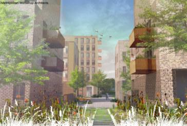 Lambeth estate regeneration planning applications get the go ahead