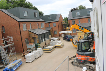Watford Community Housing completes £200m refinancing with Barclays debt deal