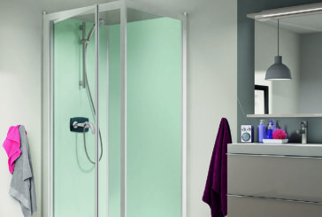 Advice for retrofitting showers