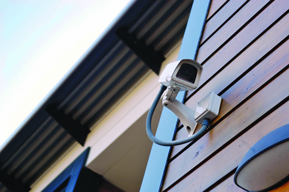 Considering the integration of fire and security systems