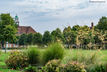Major organisations come together to uphold Garden City principles
