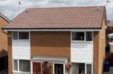 SpecMaster helps re-roof mixed ownership estate