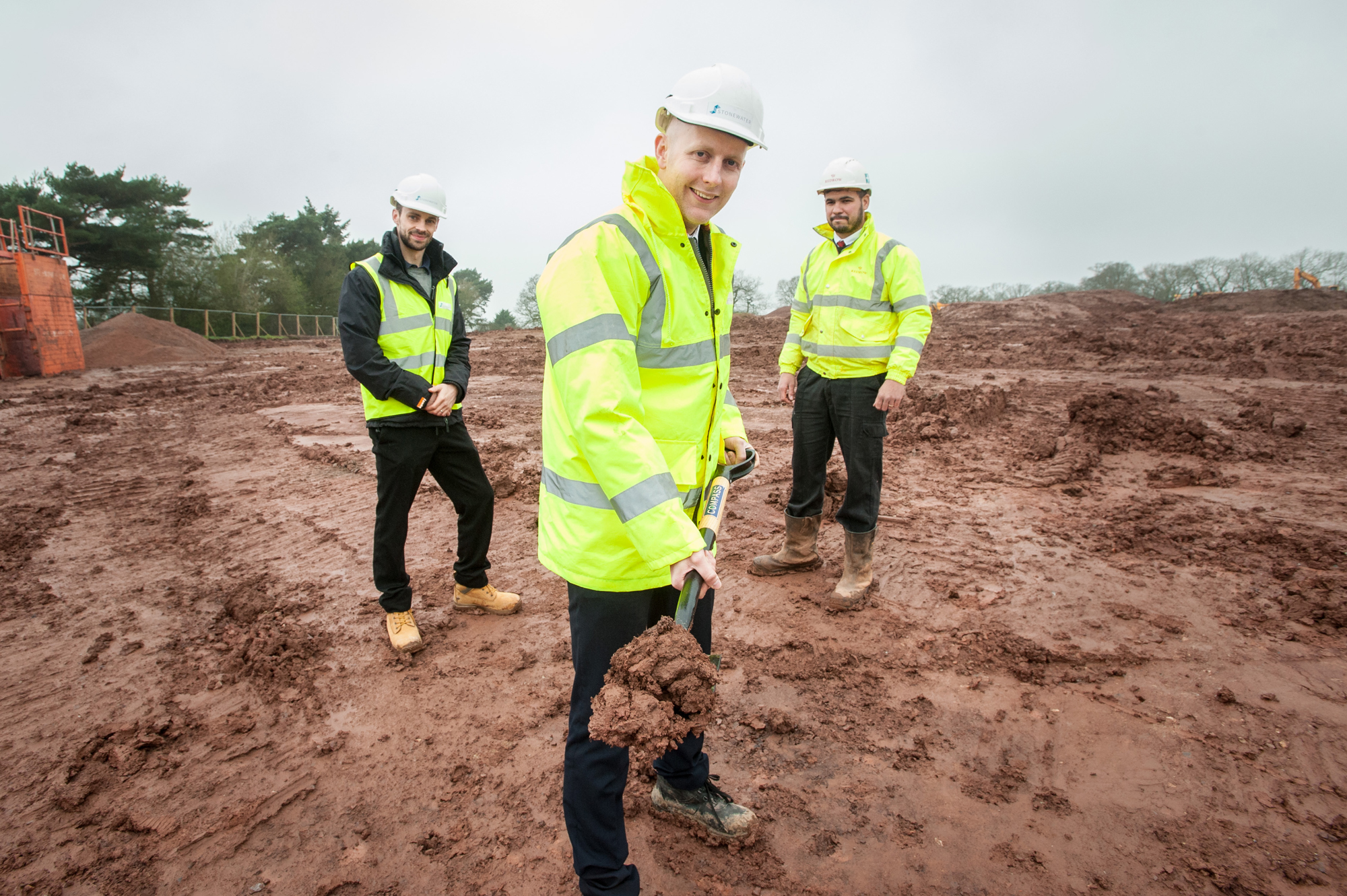 Stonewater starts second phase of affordable homes in Lydney