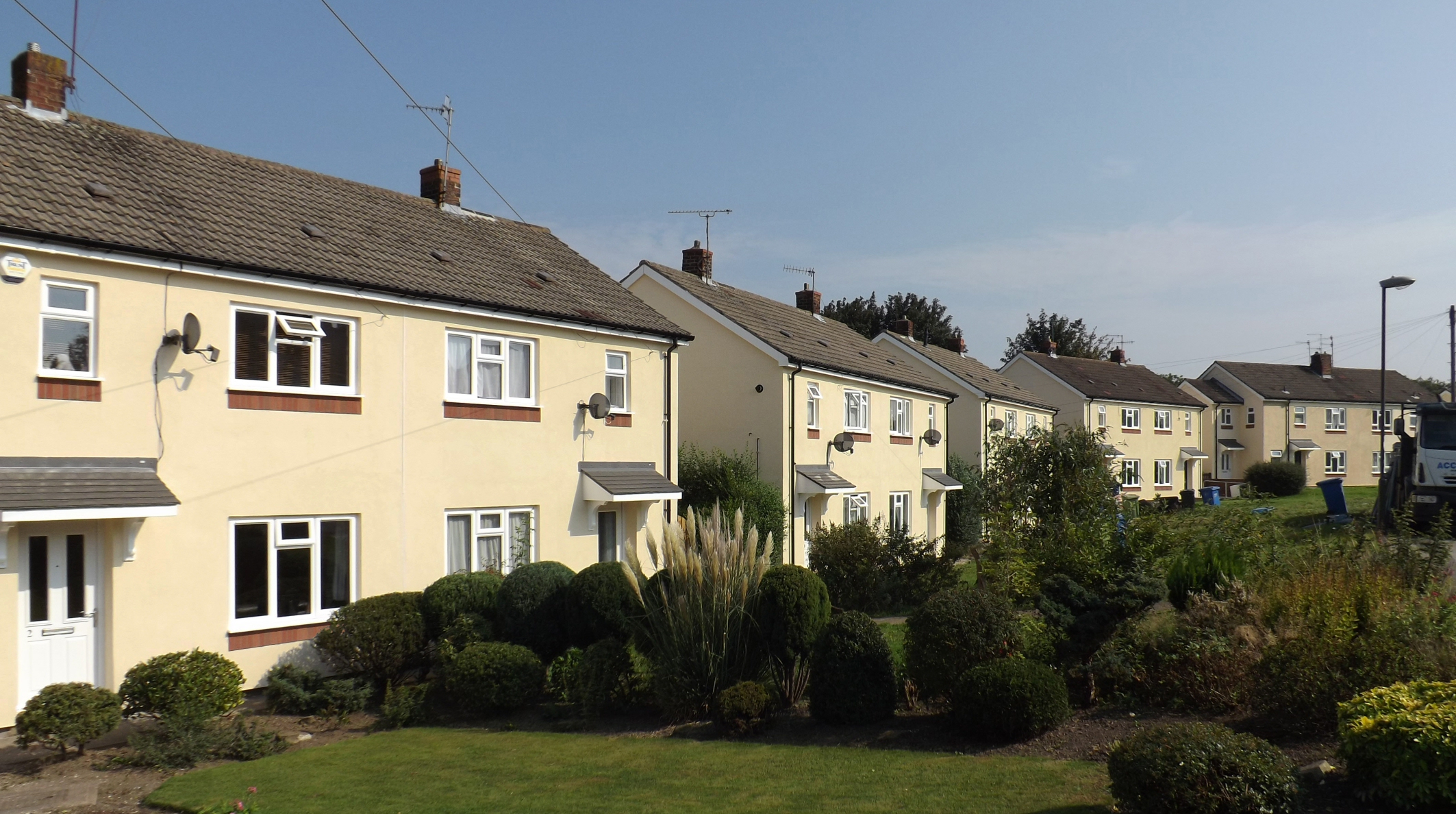 SBS appointed to new insulation framework by Derby Homes