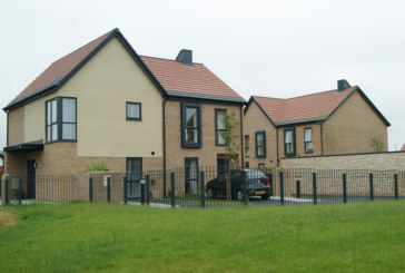Housebuilding in Doncaster reaches record levels