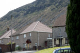 Trivallis chooses Redland package for Maerdy estate re-roofing