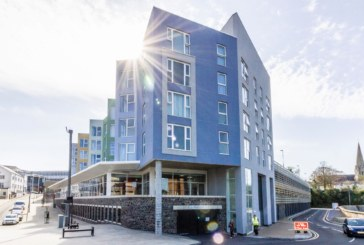 £10m Rhiw development transforms South Wales town