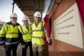 £250m Salisbury Plain fast-track housebuilding programme sees first homes take shape