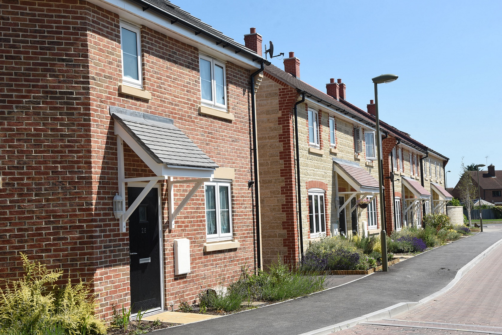 Stonewater marks start of New Homes Week by boosting affordable housing development