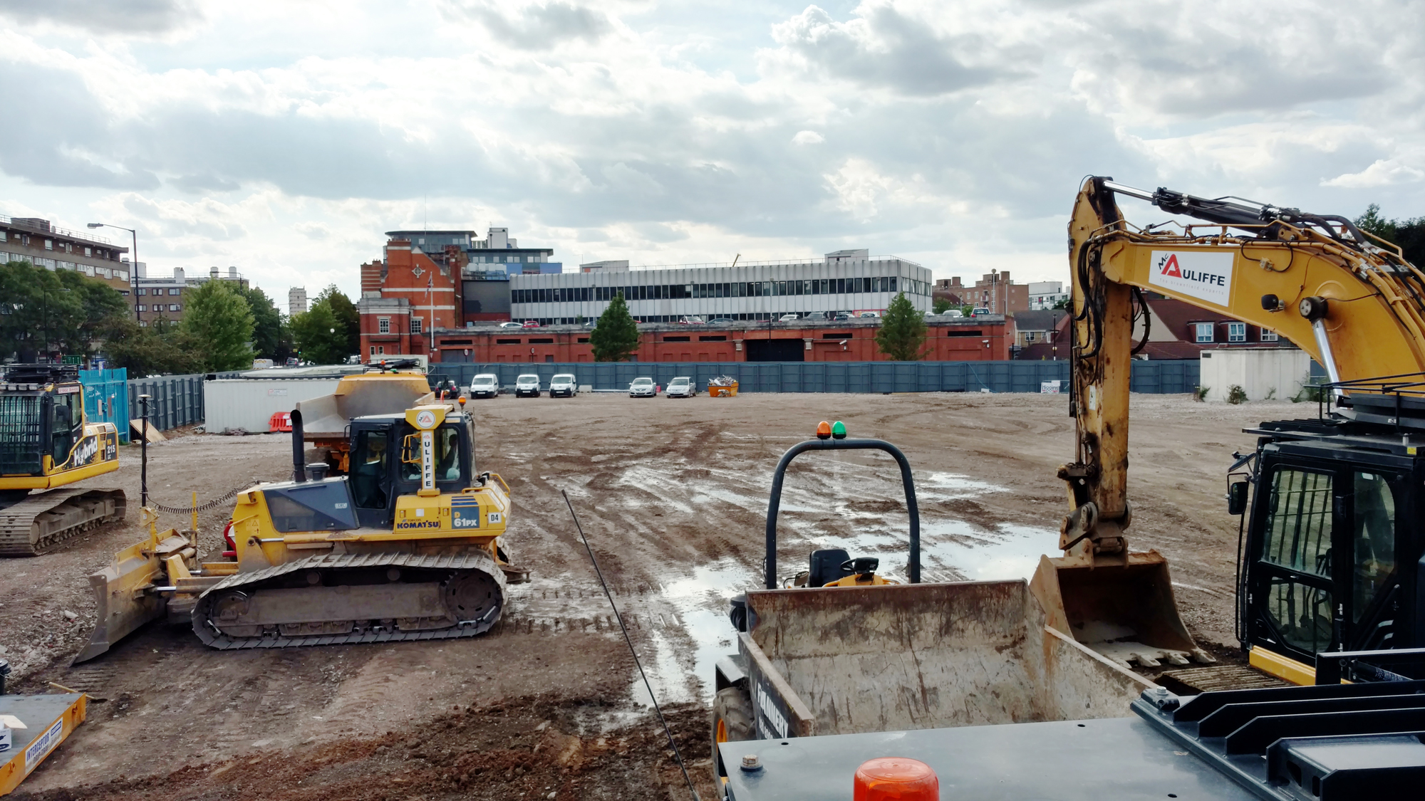 Breaking down the barriers to brownfield development