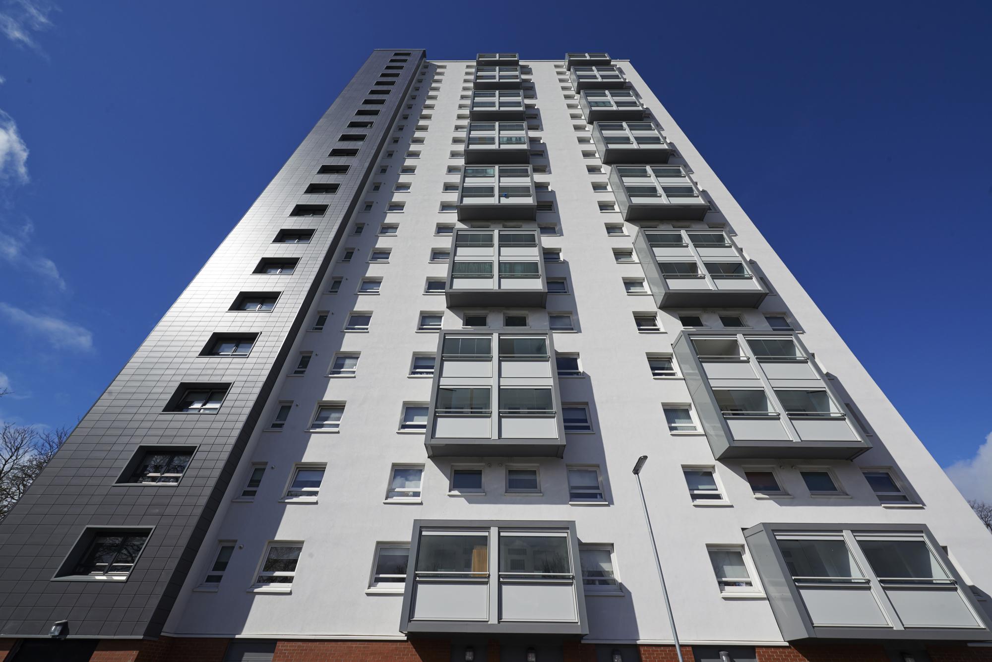 The benefits of incorporating balcony enclosures in refurbishment programmes
