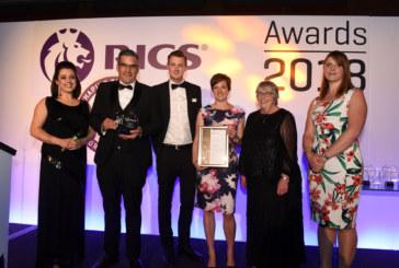 Essex school wins top property prize