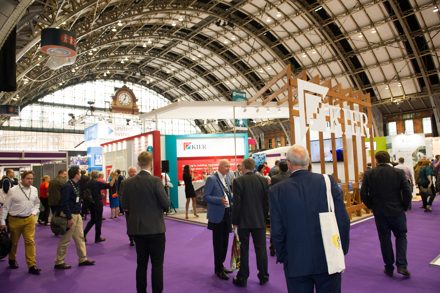 Show preview: Housing 2018