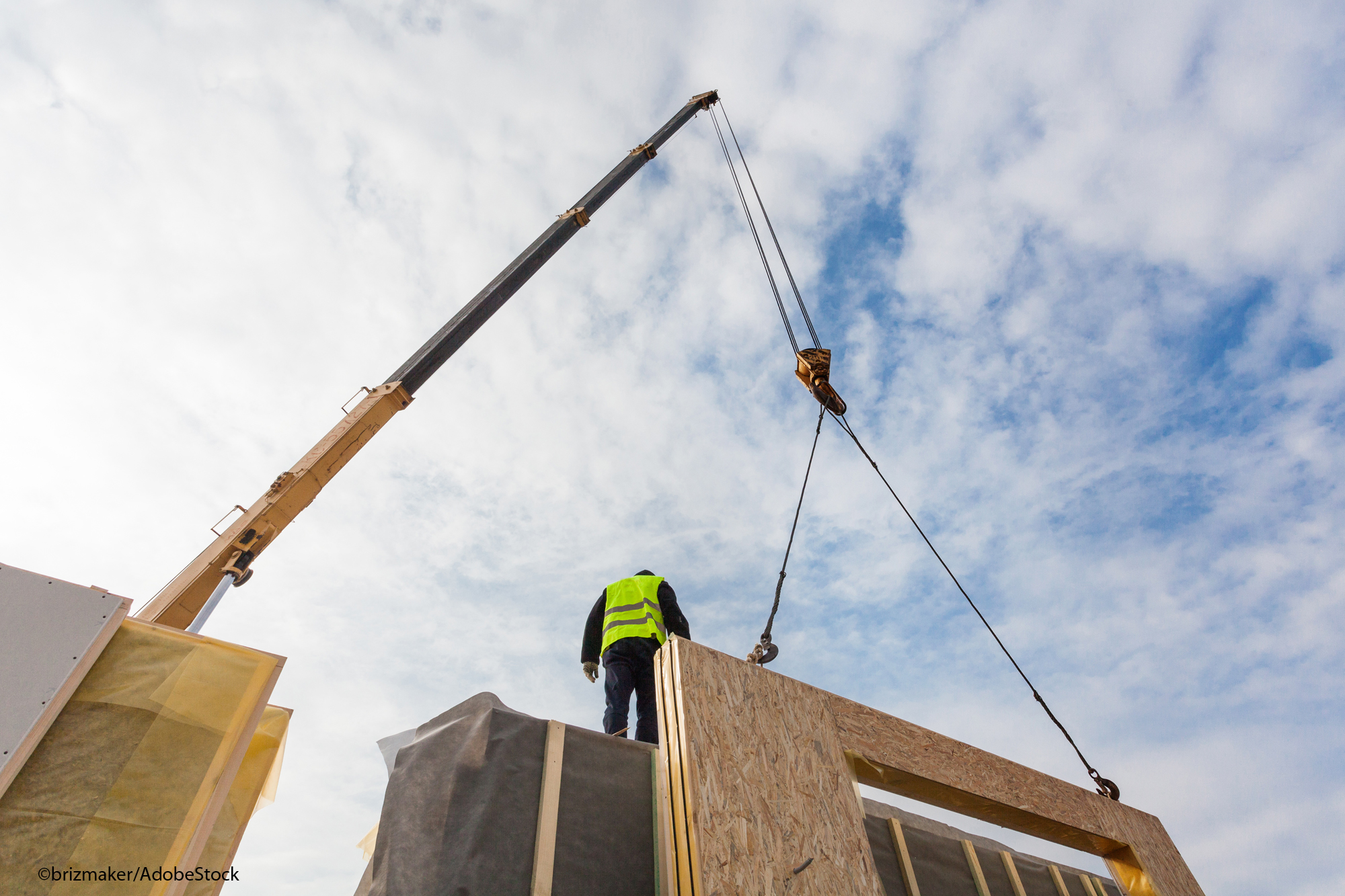 Is red tape the biggest barrier to government target of 300,000 new homes a year?