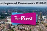 Barking & Dagenham's Be First development framework announced