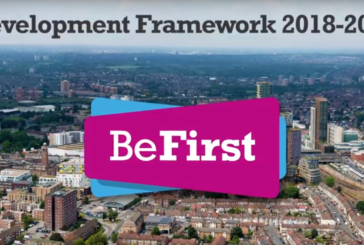 Barking & Dagenham's Be First development framework announced