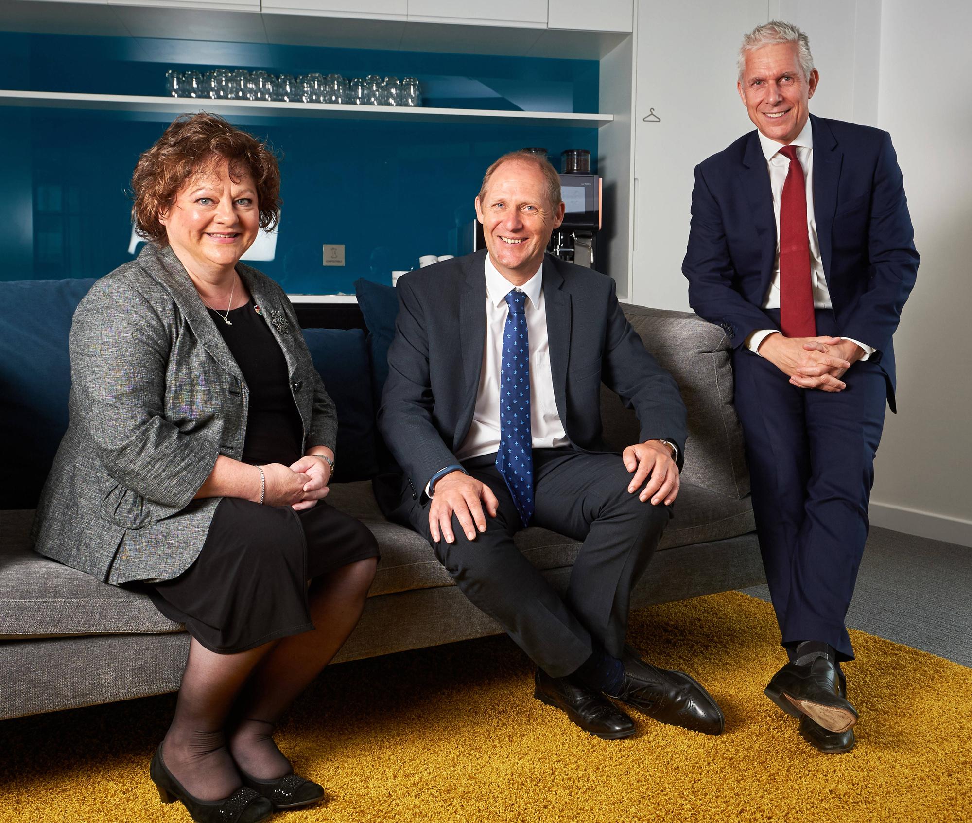 Cross Keys Homes, Kier and Homes England announce 10-year housebuilding JV