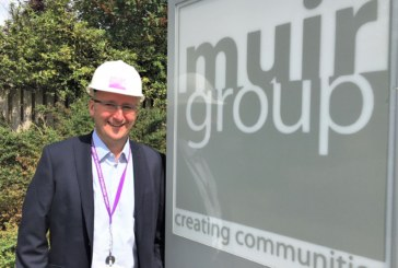 Muir sparks 50-year celebrations by launching its biggest single development in years