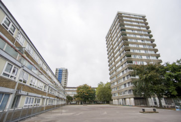 Kingston Council one of the first London Boroughs to agree a resident ballot for its estate regeneration