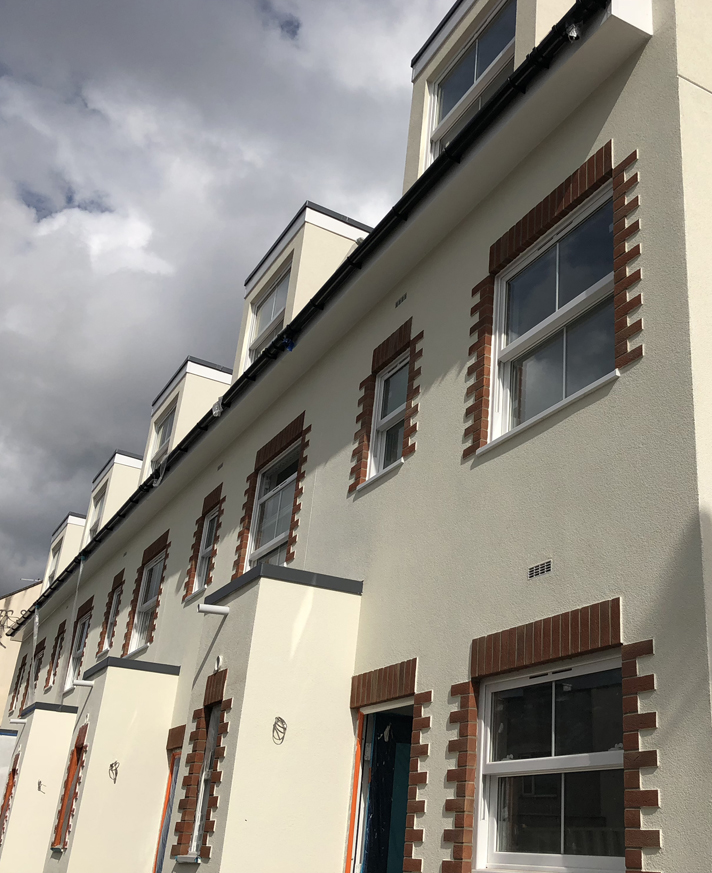 Curo on track to complete first development with funding from Bristol City Council's £57m Affordable Housing pot