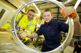 Construction skills programme for Salford school pupils receives £17,500 funding boost