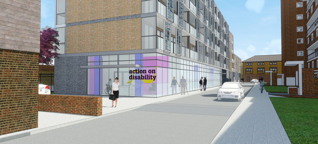 Macquarie and MUFG provide £150m of debt financing for West London social housing development
