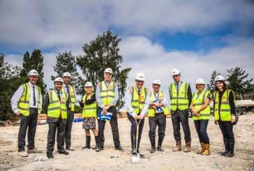 Catalyst starts on 100% affordable Oxford residential scheme