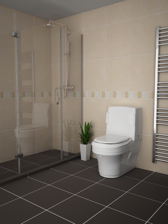 Futureproofing longer term tenancies through bathroom design