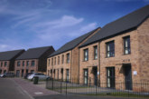 Urban Union hands over first properties on multi-million pound development in Perth