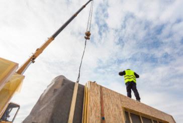 London's modular housing scheme for the homeless opens to tenders