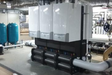 Keele University optimises heating efficiency with new boilers