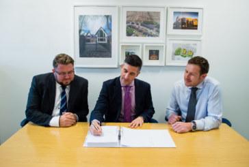 Carroll Group lands £317m asset management contract