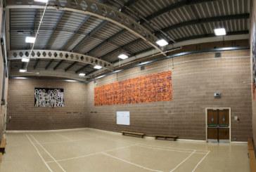 New lighting and heating controls help Biggleswade Academy achieve dramatic energy savings