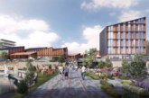 Rotherham Council chooses developer partner for Forge Island regeneration project
