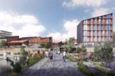 Rotherham Council chooses developer partner for Forge Island regeneration project