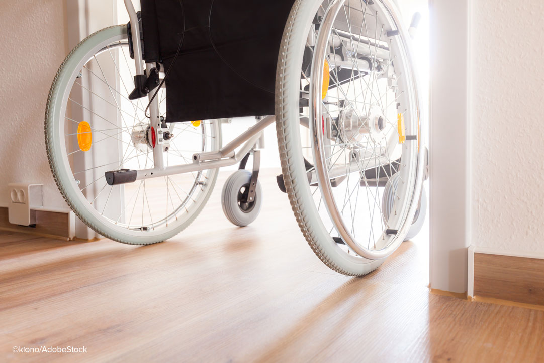 £76m funding a year to create thousands of extra homes to help vulnerable people live independently