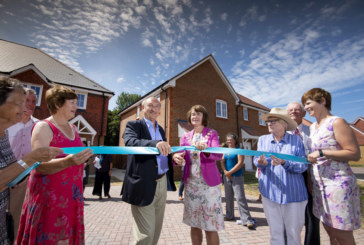 Stonewater delivers 25 new affordable homes to help priced out villagers stay in North Mundham