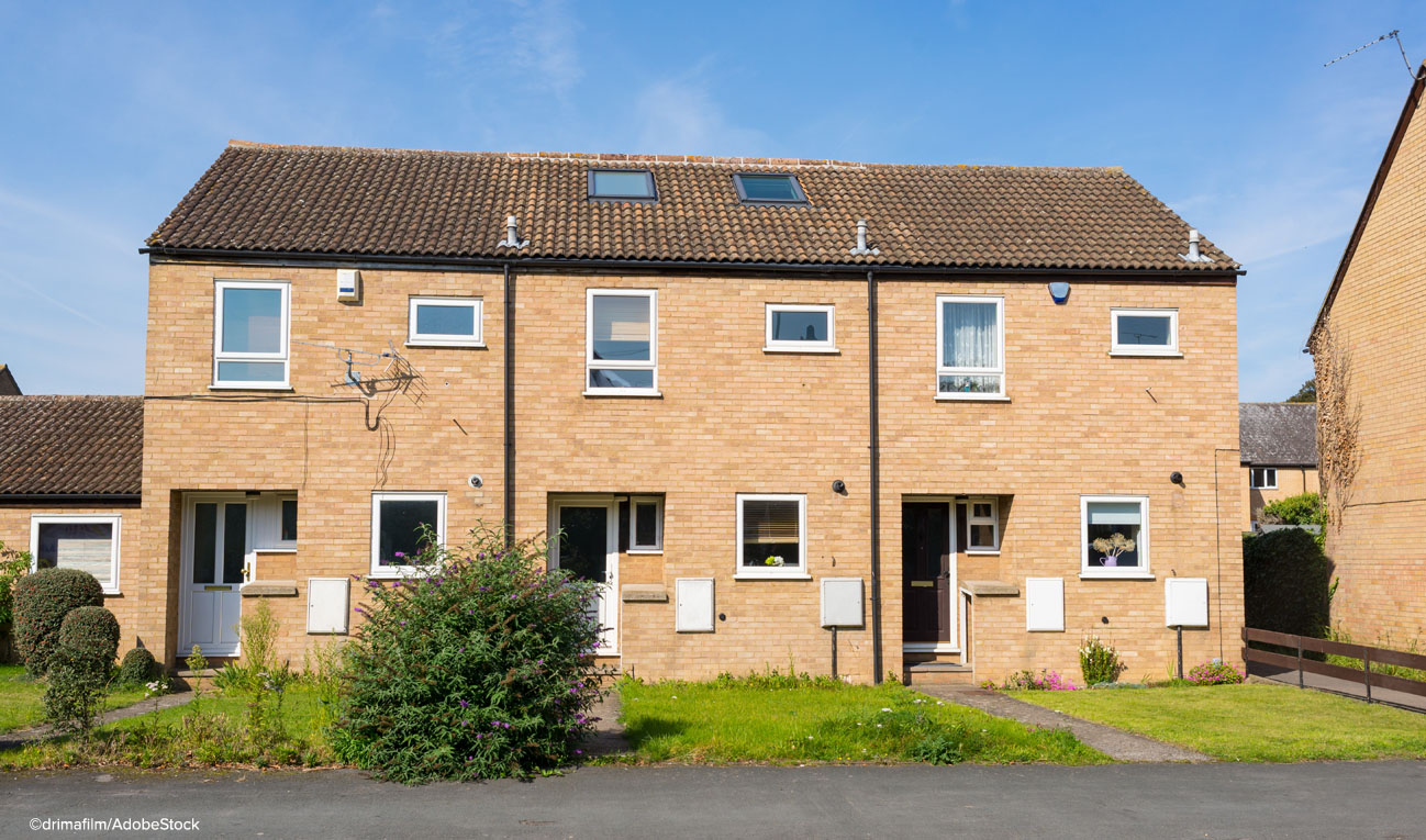Government releases Social Housing Green Paper: a 'new deal' for social housing