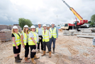 Affordable homes to bring new life  to former Leamington Spa cake factory