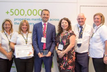 Wates Living Space receives 100% score for tenant engagement on Tpas contractor accreditation framework
