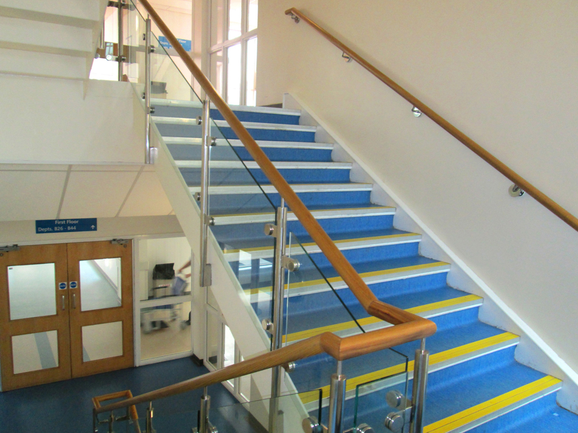 Horbury Property Services wins planned maintenance and refurbishment contract with Chesterfield Royal Hospital