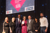 Kings Crescent Estate wins Best Regeneration Project at National Housing Awards